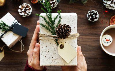 7 Ways to De-Stress Your Holiday Season