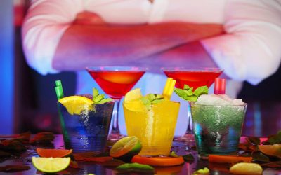 How Does Drinking Alcohol Affect Your Body?